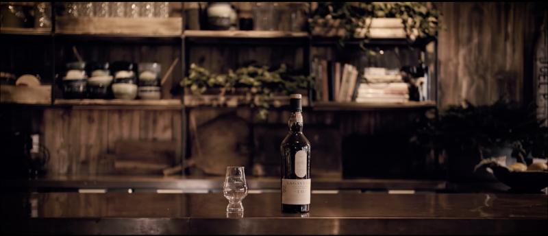 Whiskyprovning på Brygghhuset krog i Fiskebäckskil