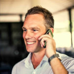 Harald Elisson, vd på golfbanan Black Mountain i Hua Hin i Thailand är en samarbetspartner till Brama Content.