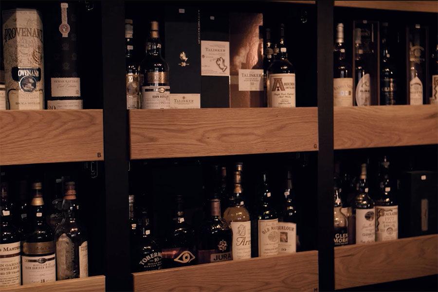 Den västsvenska whiskydrömmen