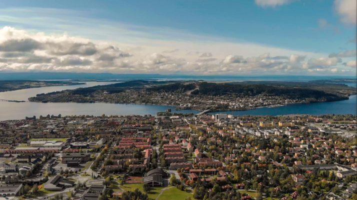 Östersund Evenemangsstad 2019