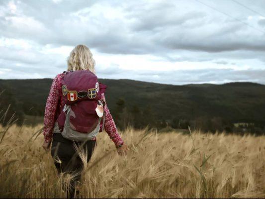 The story of St Olavsleden - en minidokumentär av Brama