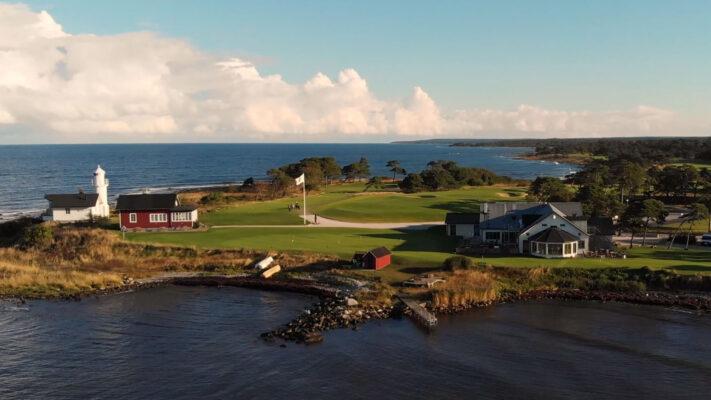 Visby GK Årets golfbana 2020. En film av Mattias Brännholm på Brama Storytelling & Film.